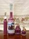 Liquore panna e gelso rosso 1/2 litro