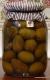 Olive Bella Cerignola in salamoia